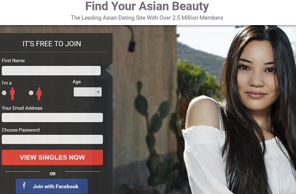 Best free asian dating sites 2019